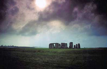 Stonehenge. Photo courtesy of Diego Meozzi/Stone Pages.